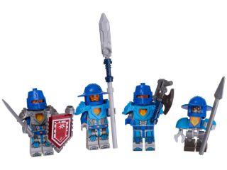 LEGO® NEXO KNIGHTS™ Army-Building Set
