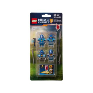 LEGO® NEXO KNIGHTS™ Army-Building Set