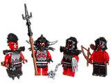 Ensemble de construction Armée de monstres LEGO® NEXO KNIGHTS™