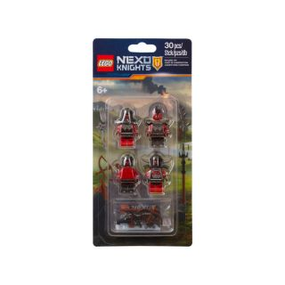 LEGO® NEXO KNIGHTS™ Monsters Army-Building Set