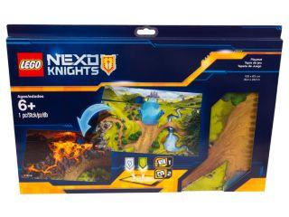 NEXO KNIGHTS™ Playmat