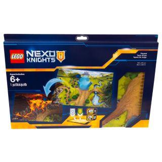 Tapis de jeu LEGO® NEXO KNIGHTS™
