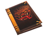 LEGO® NEXO KNIGHTS™ Monsters Sketch Book