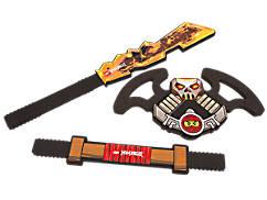 LEGO® NINJAGO™ Customizable Sword