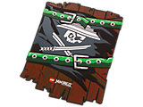 LEGO® NINJAGO™ Skybound Shield