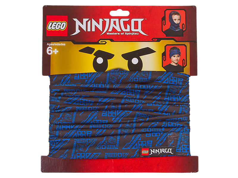 Image of Bandeau LEGO® NINJAGO™