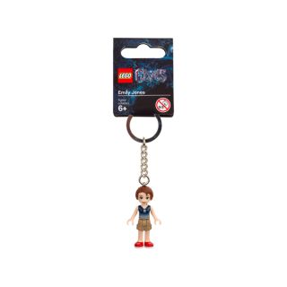 LEGO® Elves Emily Jones Keyring