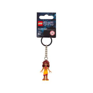 LEGO® Elves Azari the Fire Elf Keyring