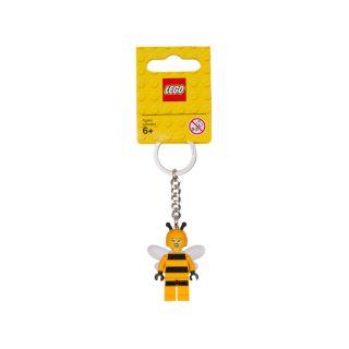 Porte-clés Fille abeille