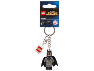 Porte-clés Batman™ LEGO® DC Comics Super Heroes
