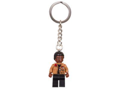 LEGO® Star Wars Finn™ Key Chain