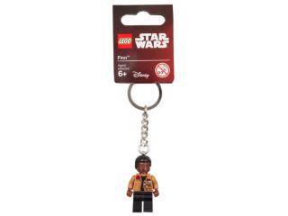 LEGO® <i>Star Wars</i> přívěsek na klíče s Finnem
