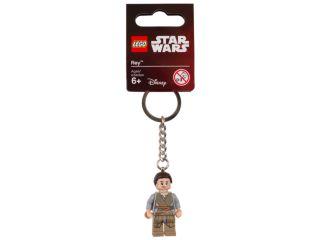 LEGO® <i>Star Wars</i> Rey™ Keyring