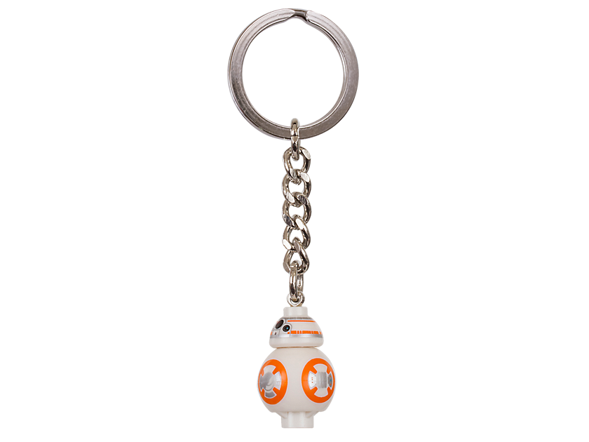 "LEGO® Star Wars BB-8"" Key Chain 6153629"