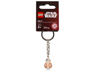 LEGO® <i>Star Wars</i> BB-8™ Keyring