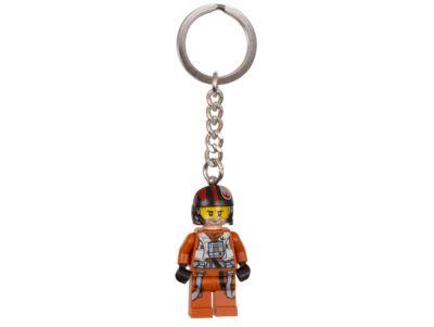 LEGO® Star Wars Poe Dameron™ Key Chain