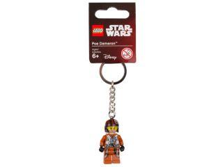 LEGO® <i>Star Wars</i> Poe Dameron™ Keyring