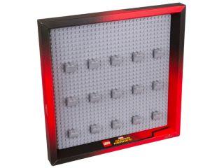 LEGO® Marvel Super Heroes Minifigure Display Frame