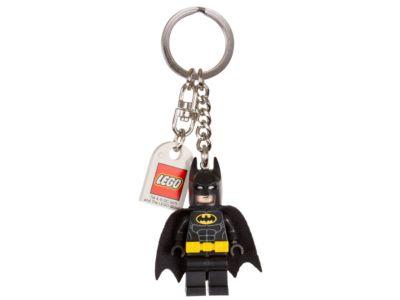 THE LEGO® BATMAN MOVIE Batman™ Key Chain - 853632   THE LEGO® BATMAN ...