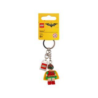 THE LEGO® BATMAN MOVIE Robin™ Keyring