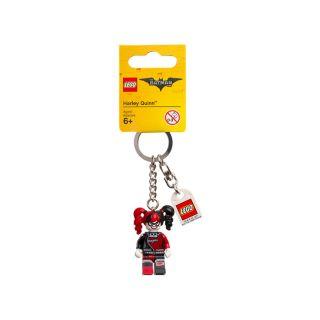 Porte-clés Harley Quinn™ LEGO® BATMAN LE FILM