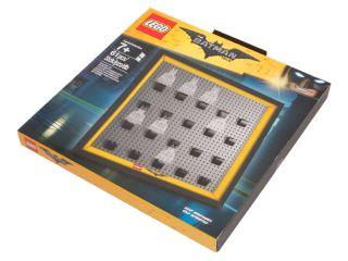 THE LEGO® BATMAN MOVIE Batman™ Minifigure Collector Frame
