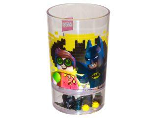 THE LEGO® BATMAN MOVIE Batman™ Tumbler