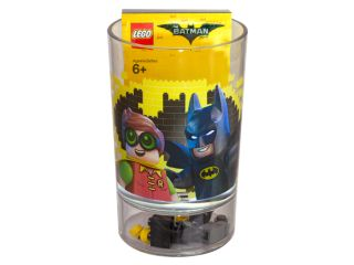 THE LEGO® BATMAN MOVIE – Batman™ Trinkglas
