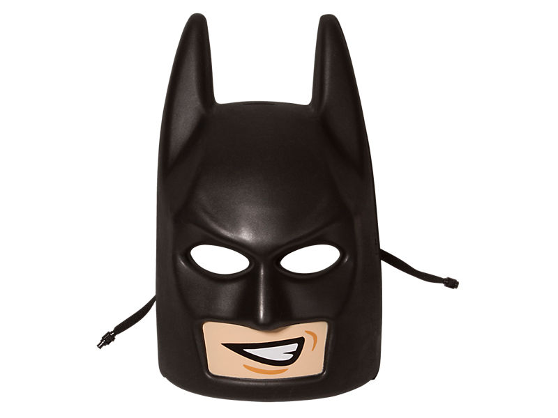 Masque Batman™ LEGO® BATMAN LE FILM