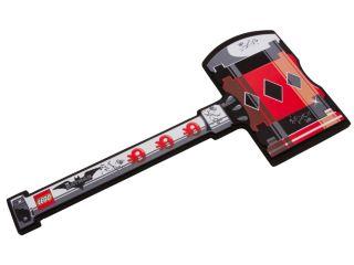 Harley Quinn's Hammer