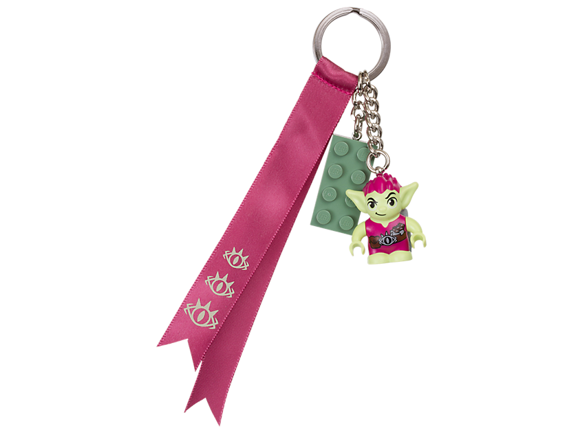 LEGO Elves Roblin Bag Charm