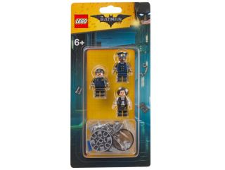 THE LEGO® BATMAN MOVIE – Batman™ Zubehör-Set