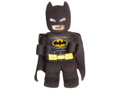 THE LEGO® BATMAN MOVIE Batman™ Minifigure Plush - 853652 | THE LEGO ...