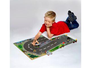 LEGO® City Playmat