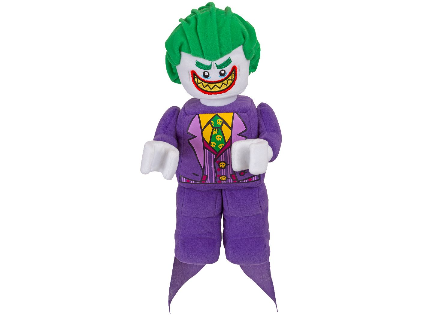 THE LEGO® BATMAN MOVIE – The Joker™ Luxus-Minifigur