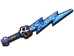 LEGO® NEXO KNIGHTS™ Jestros Schwert