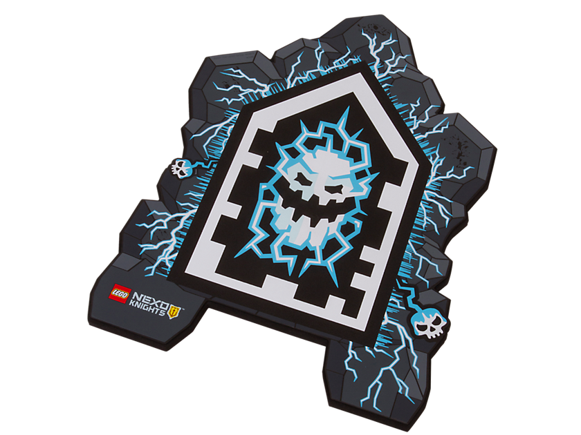 LEGO® NEXO KNIGHTS Forbidden Power Shield