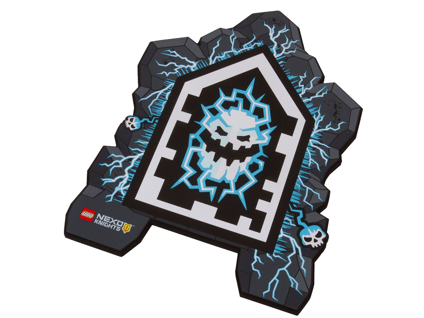 LEGO® NEXO KNIGHTS™ Forbidden Power schild