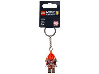 LEGO® NEXO KNIGHTS™ Macy Schlüsselanhänger
