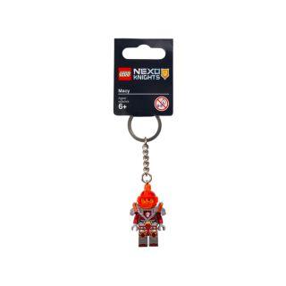 LEGO® NEXO KNIGHTS™ Macy Keyring