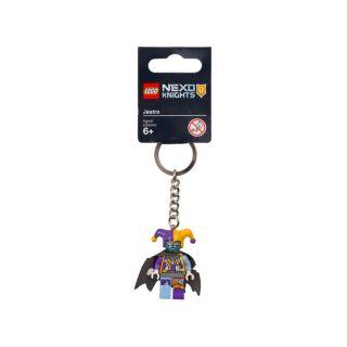 LEGO® NEXO KNIGHTS™ Přívěsek na klíče s Jestrem