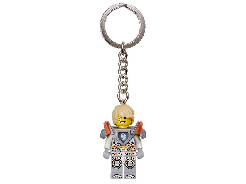 "LEGO NEXO KNIGHTS"" Lance Keyring"