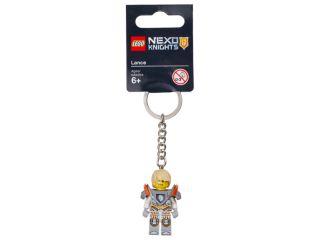 LEGO® NEXO KNIGHTS™ Lance Keyring