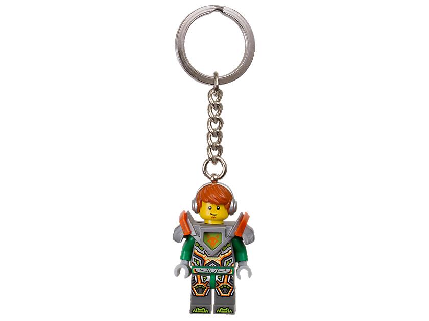 """LEGO NEXO KNIGHTS"""" Aaron Keyring"""