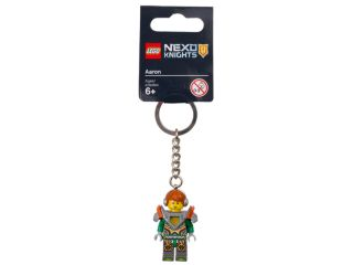 LEGO® NEXO KNIGHTS™ Aaron Key Chain