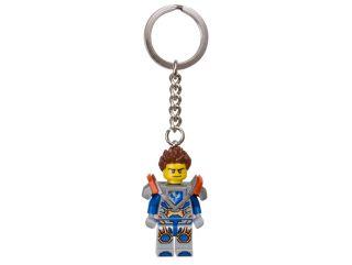 LEGO® NEXO KNIGHTS™ Clay Keyring