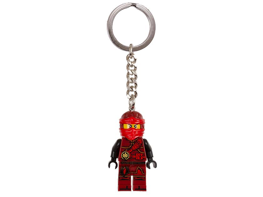 LEGO NINJAGO Kai Keyring