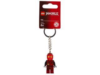 LEGO® NINJAGO® Kai Keyring