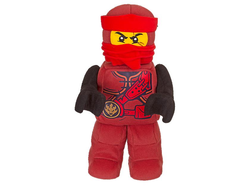 Peluche Kai LEGO® NINJAGO®