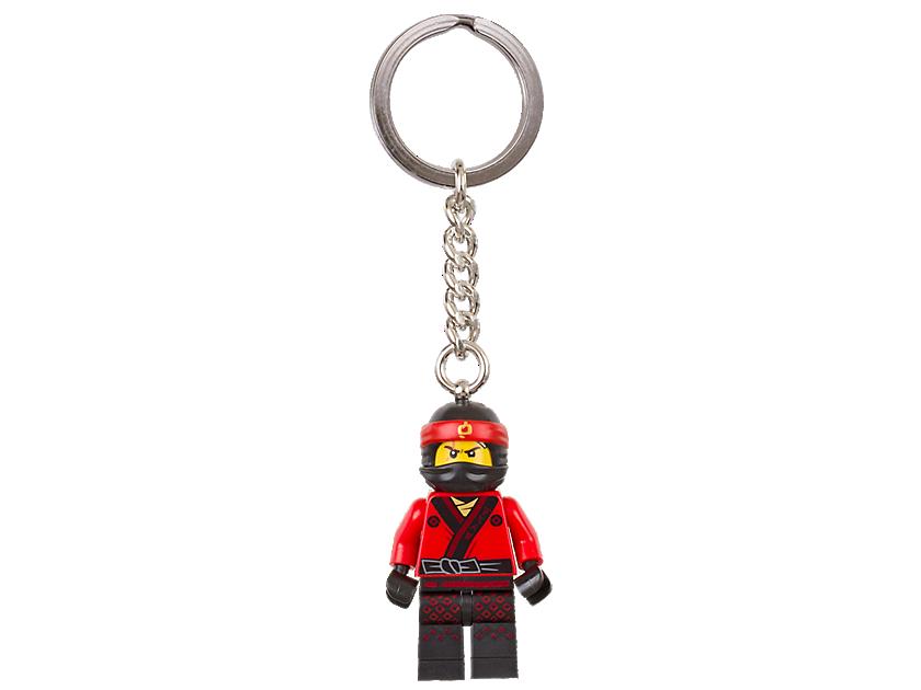 """THE LEGO NINJAGO MOVIE"""" Kai Keyring"""